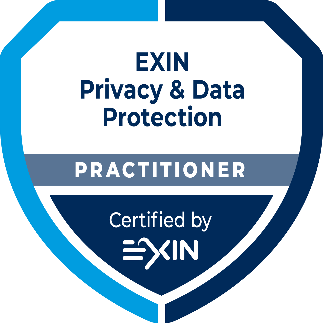 Exame Online - Privacy and Data Protection Practitioner