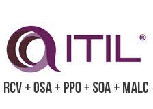 ITIL® EXPERT - Formação em EAD