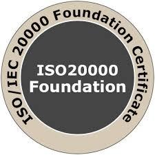 ITIL Foundation + ISO 20000 Bridge