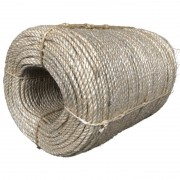 Corda de sisal 5mm