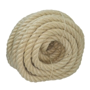 corda de sisal grossa 36mm