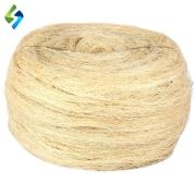 Fibra / Palha / Bucha de sisal - 1 Kg