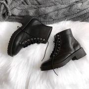 COTURNO BLACK