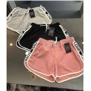 SHORTS BOXER LOVE