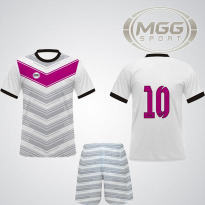 Conjunto camisa e calção - 051