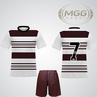 Conjunto camisa e calção - 028