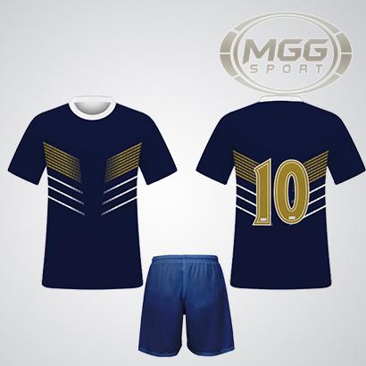 Conjunto camisa e calção - 023