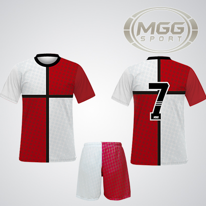 Conjunto camisa e calção - 029