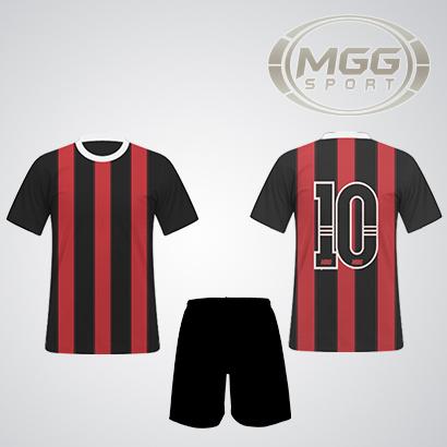 Conjunto camisa e calção - 010