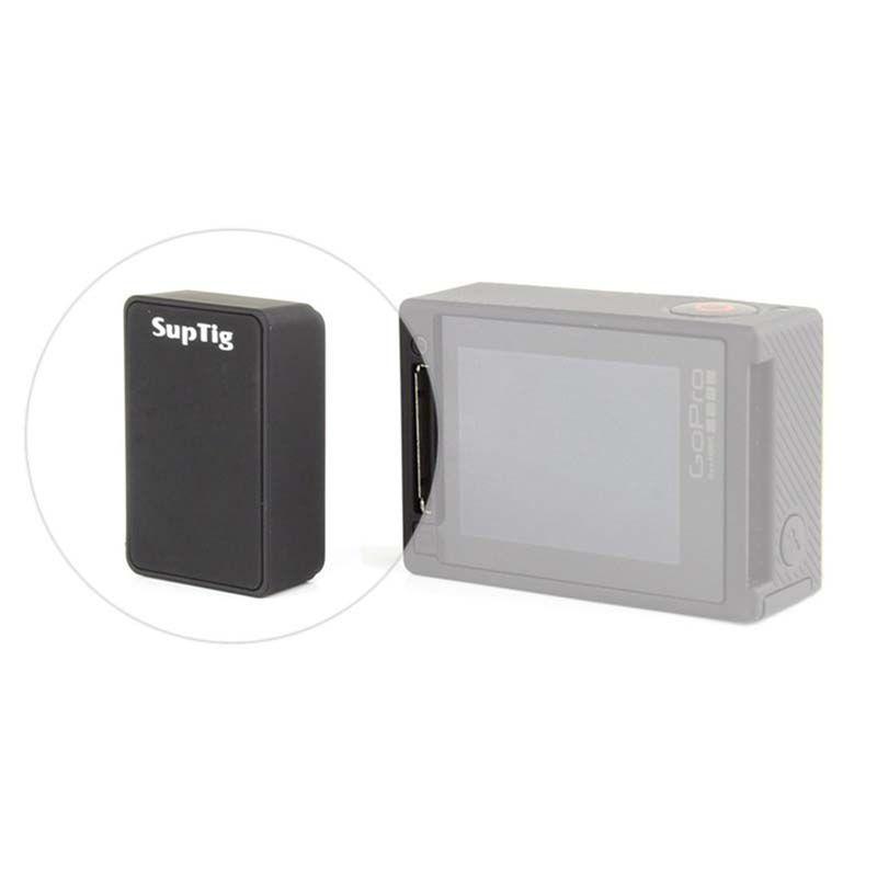 Adaptador Inversão Tela de LCD Selfie - GoPro Hero3 Hero4