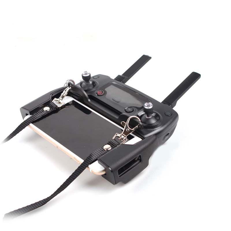 Alça para Controle Remoto - Drone DJI Mavic Pro Air Spark