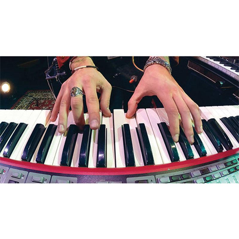 Bases de Fixação Adesiva Removíveis para Instrumentos Musicais - AMRAD-001