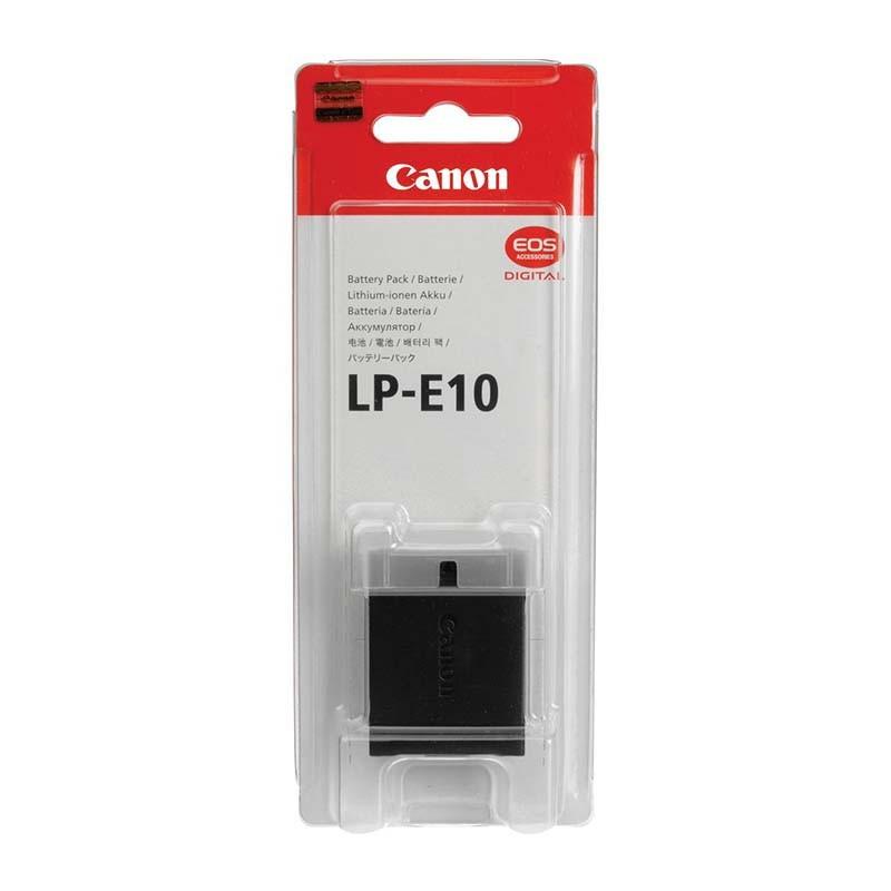 Bateria Canon - LP-E10