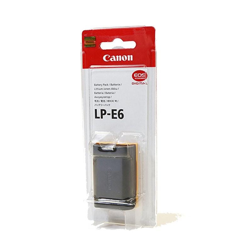 Bateria Canon - LP-E6N