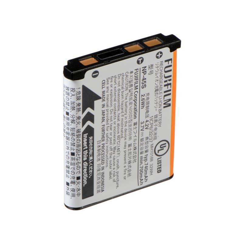 Bateria Fujifilm - NP-45