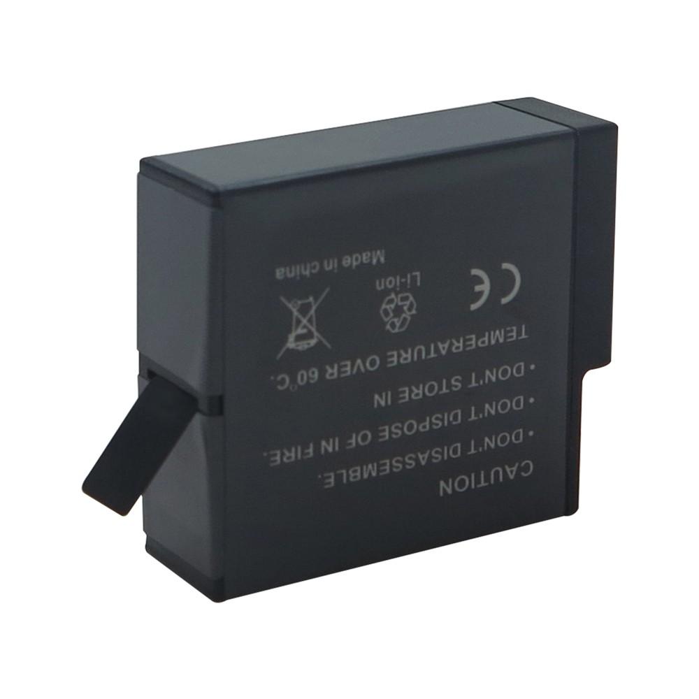 Bateria GoPro Hero8 Hero7 Hero6 e Hero5 Black - 3.85V - 1220mAh - 4.7Wh - Li-ion