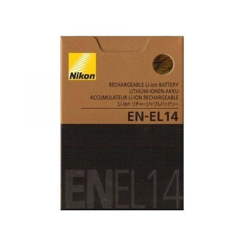 Bateria Nikon - EN-EL14