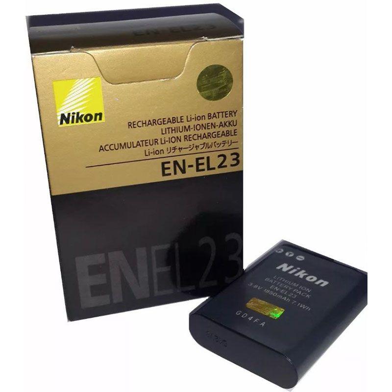 Bateria Nikon - EN-EL23