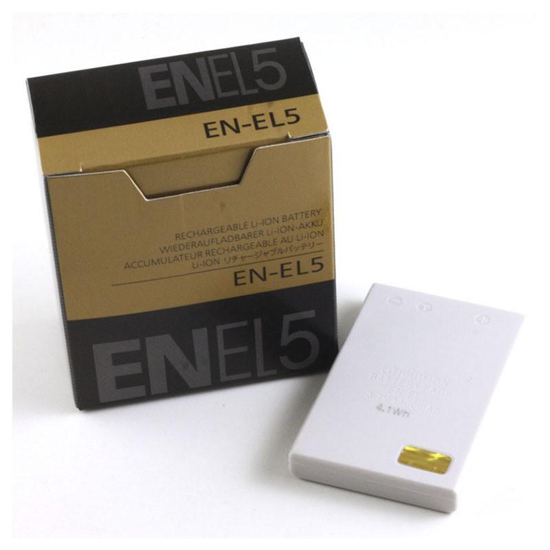Bateria Nikon - EN-EL5