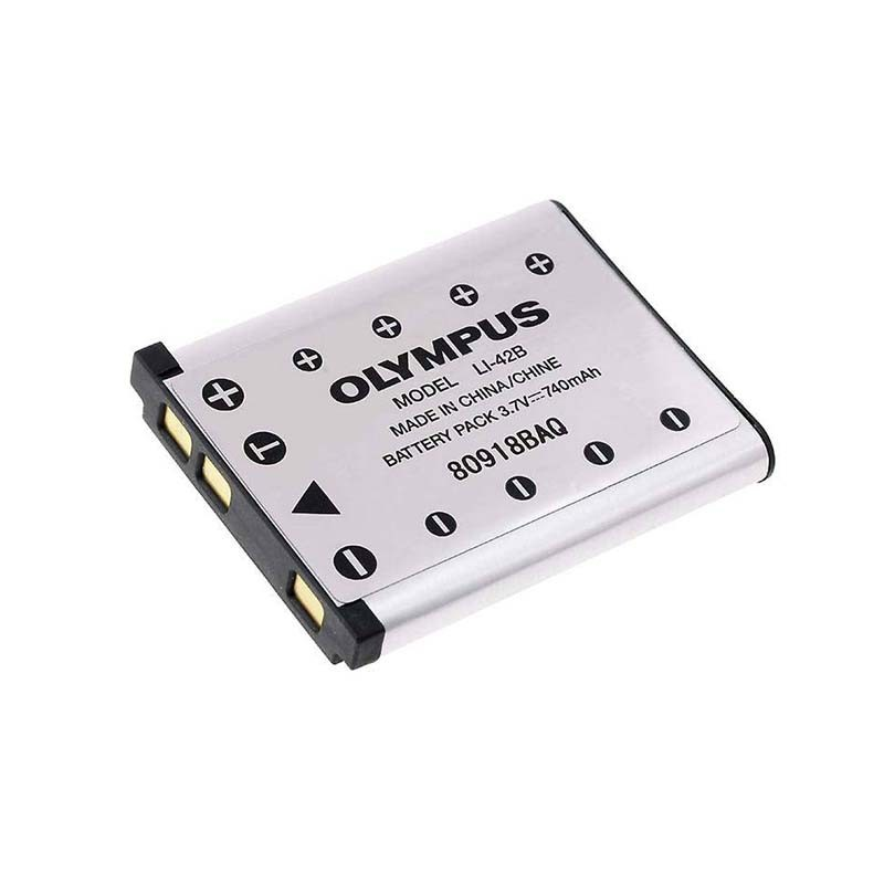 Bateria Olympus - LI-42B