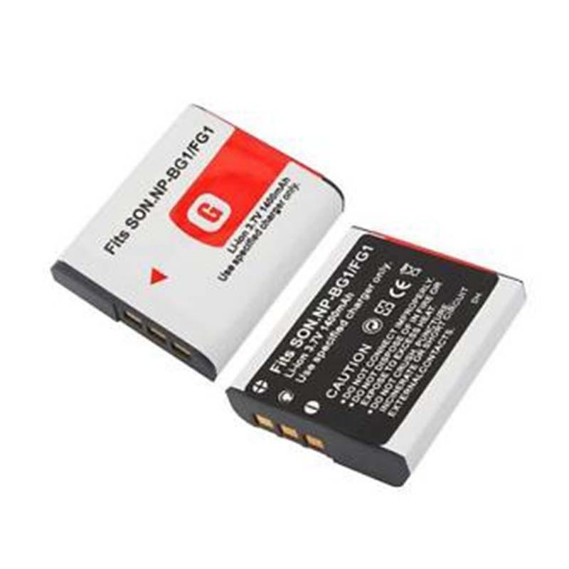 Bateria Sony - NP-BG1