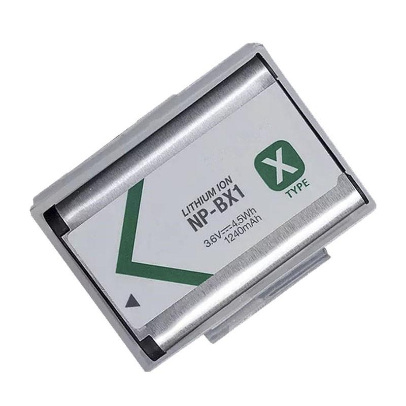Bateria Sony - NP-BX1