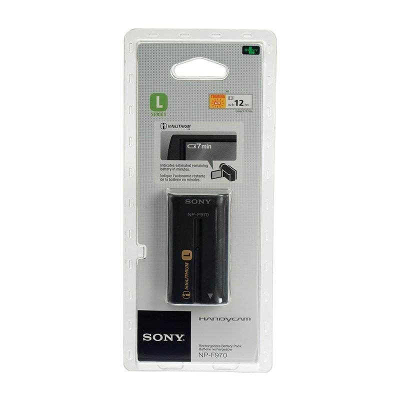 Bateria Sony - NP-F970