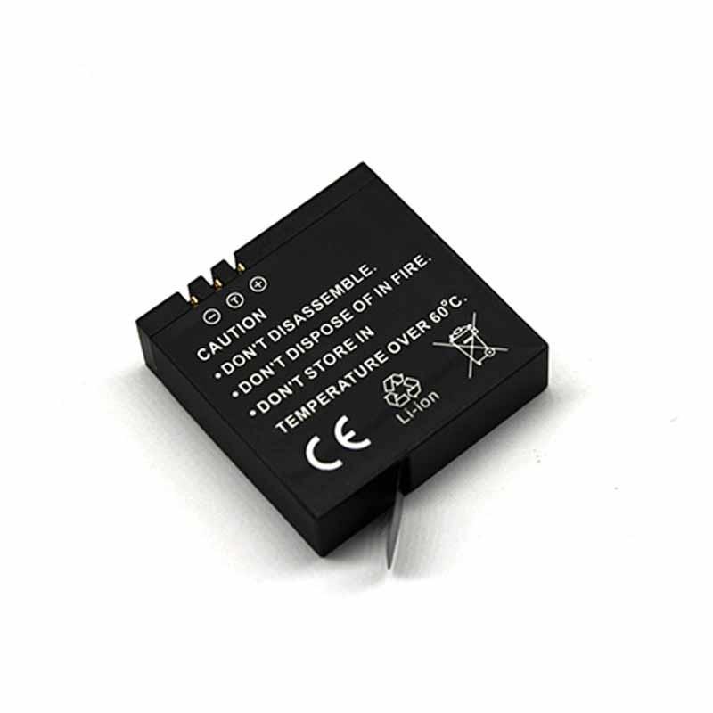 Bateria Xiaomi Yi 2 - 3.85V - 1480mAh - 5.7Wh - AZ16-1