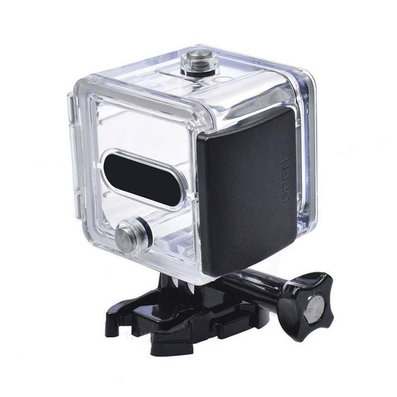Caixa Estanque - GoPro Hero Session - Mergulho - 60 Metros