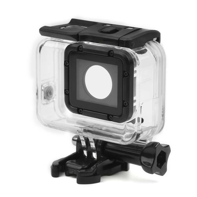 Caixa Estanque - GoPro Hero5 Hero6 Hero7 Black - Skeleton - Shoot