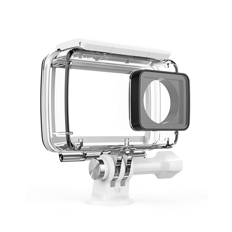 Caixa Estanque - Xiaomi Yi 2 4K - Mergulho - 40 Metros