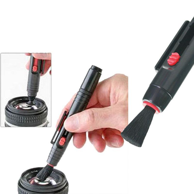 Caneta para Limpeza da Lente - DSLR Canon Nikon GoPro SJCAM