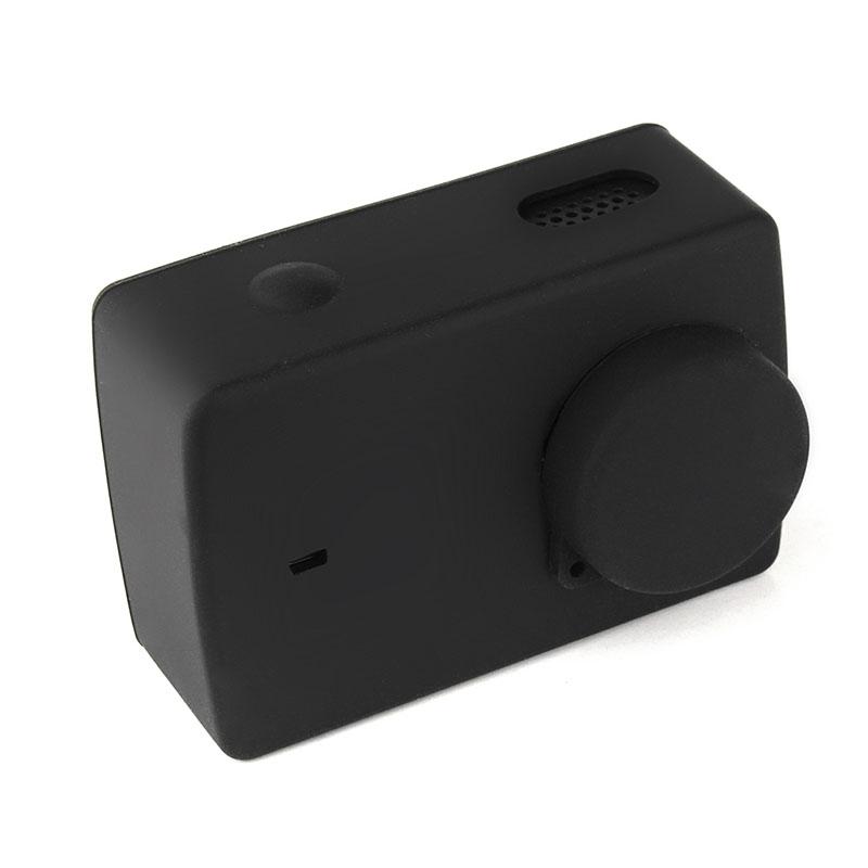 Capa Protetora de Silicone - Xiaomi Yi 2