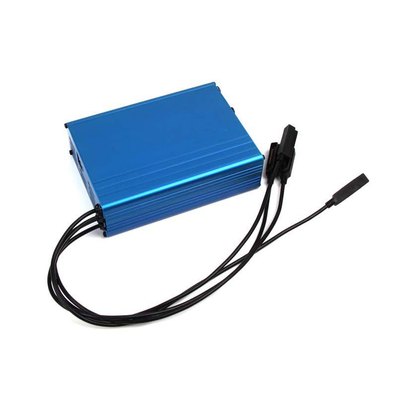 Carregador DJI Mavic Air - 6 em 1 - 4 Baterias e 2 USB
