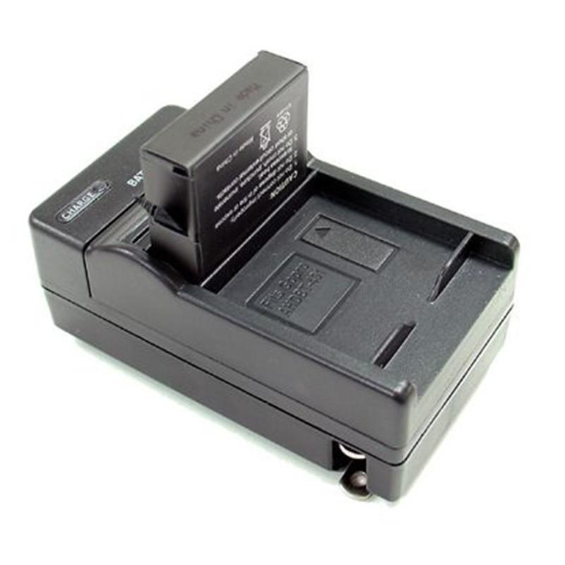 Carregador GoPro Hero4 - Parede e Veicular - AHDBT-401