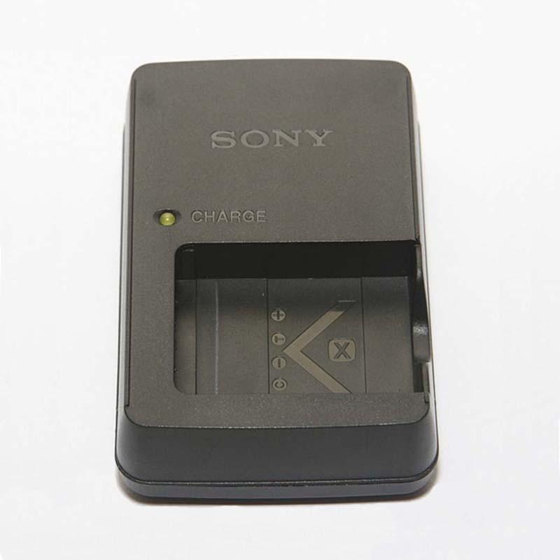 Carregador Sony BC-CSXB
