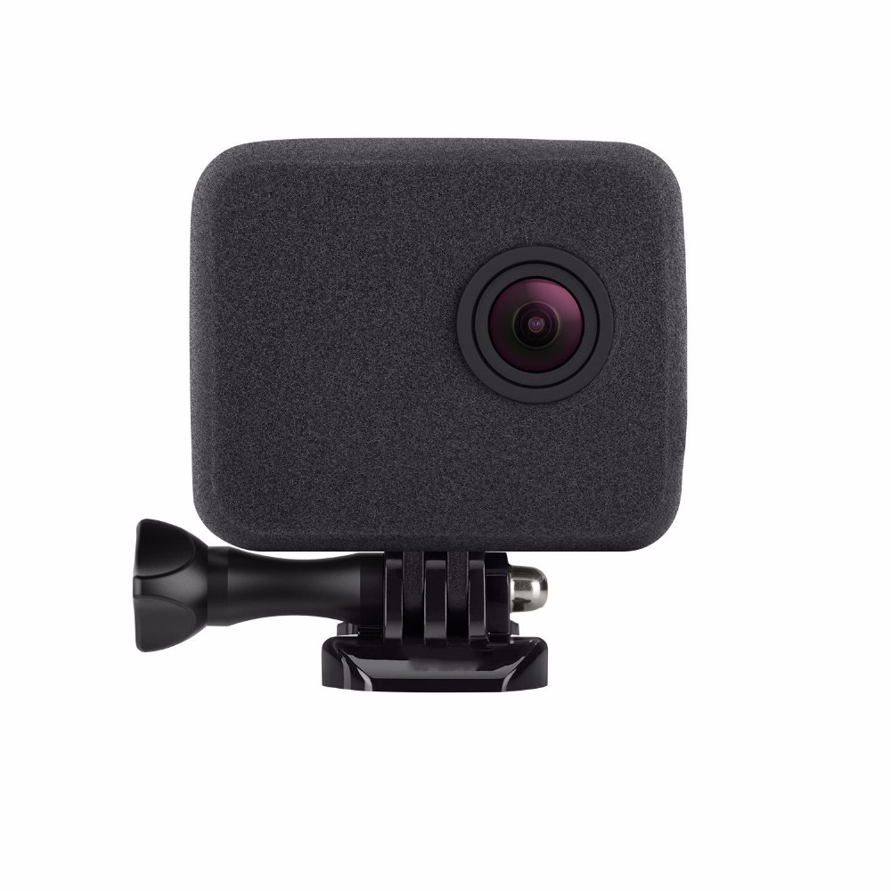 Espuma Acústica - Redução de Ruídos - GoPro Hero3 Hero3+ Hero4