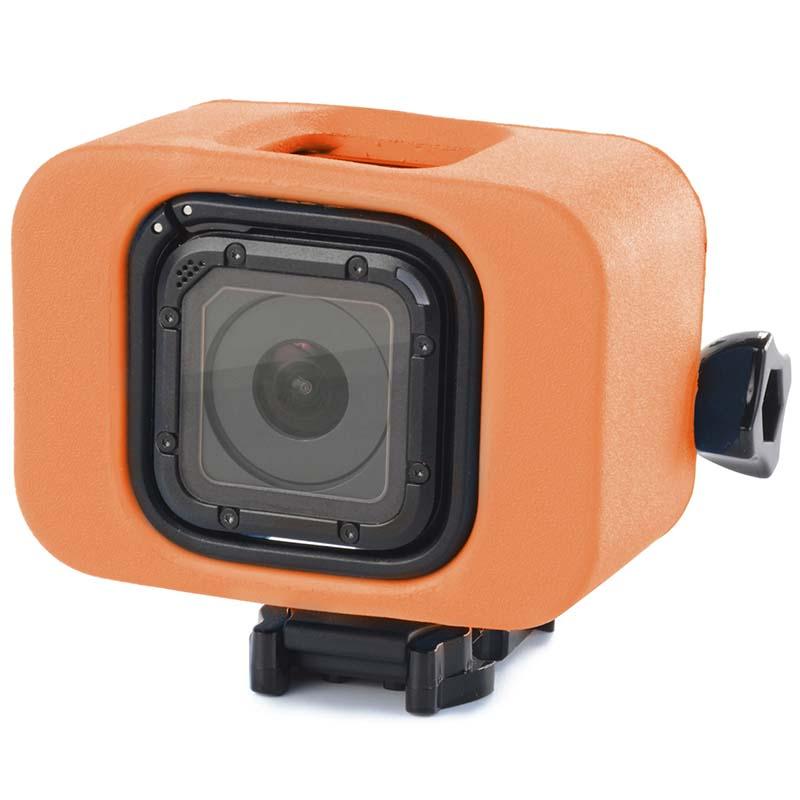Espuma Flutuante - GoPro Hero4 e Hero5 Session