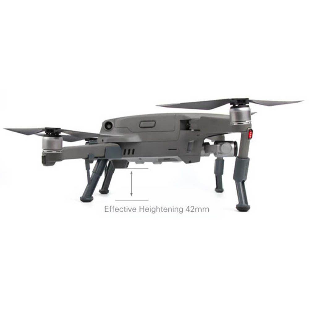 Extensor do Trem de Pouso - Drone DJI Mavic 2 Pro e Zoom