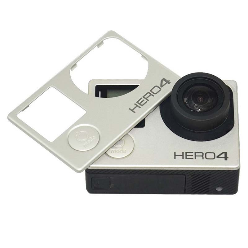 Faceplate GoPro Hero4