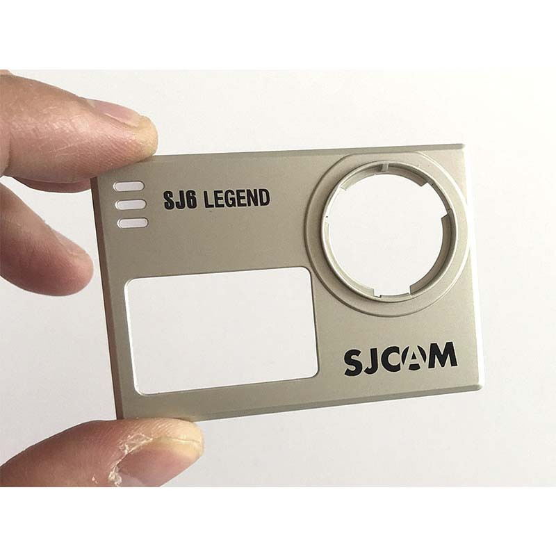 Faceplate SJCAM SJ6 Legend
