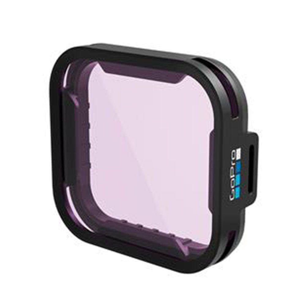 Filtro de Mergulho para Águas Verdes - GoPro Hero5 Hero6 Hero7 - AAHDM-001