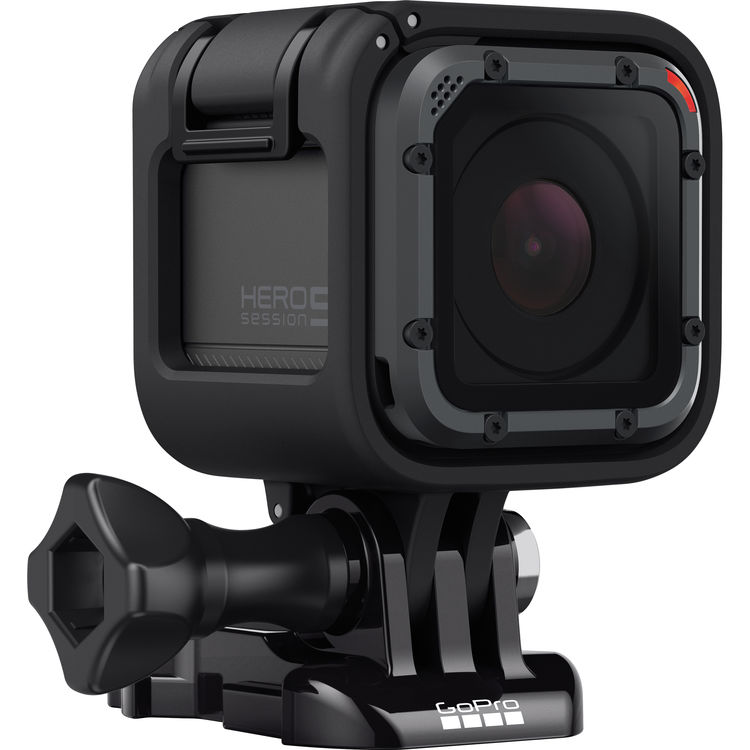 GoPro Hero5 Session - CHDHS-501