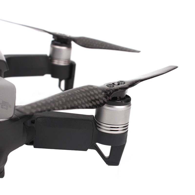 Hélices Drone DJI Mavic Air - Fibra de Carbono - 1 Par