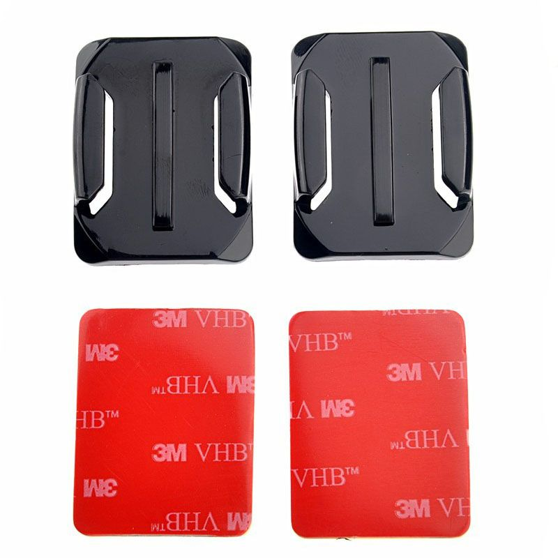 Kit de Acessórios Grande - GoPro SJCAM Yi Eken