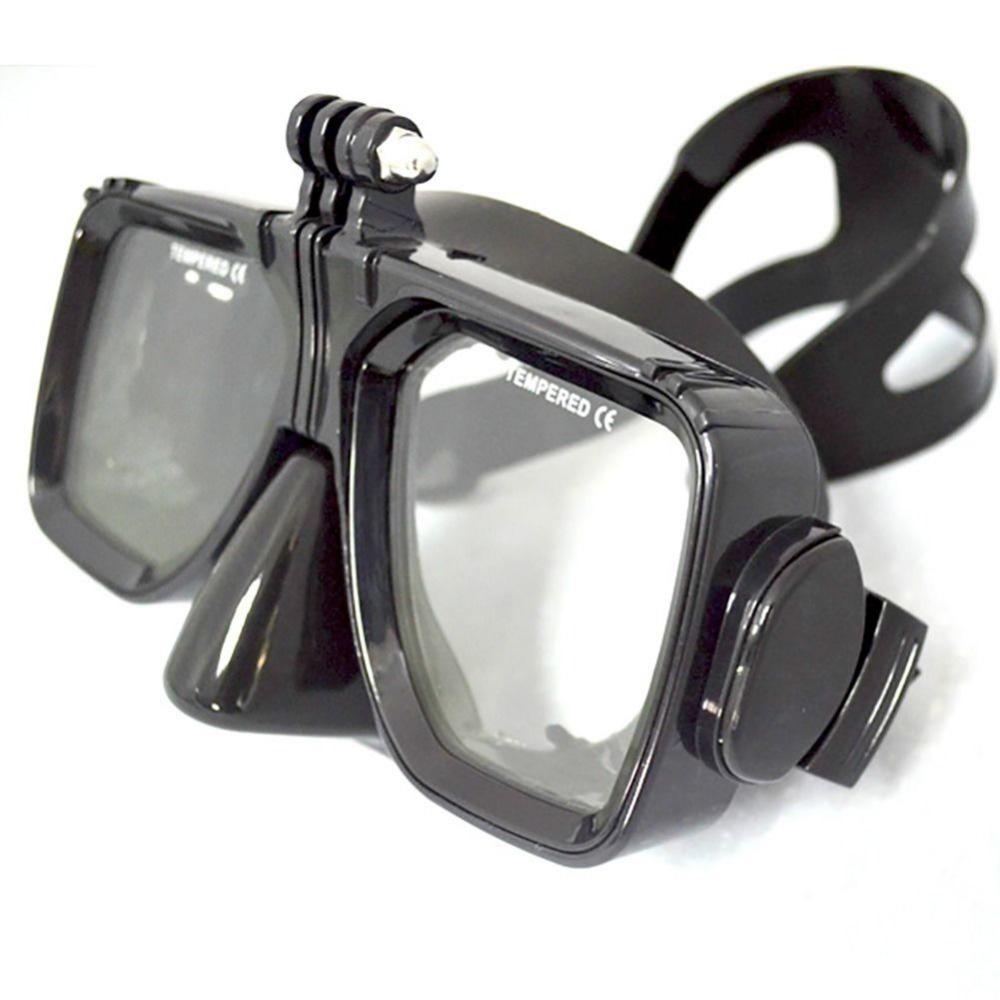 Máscara Óculos de Mergulho - GoPro SJCAM Yi Eken