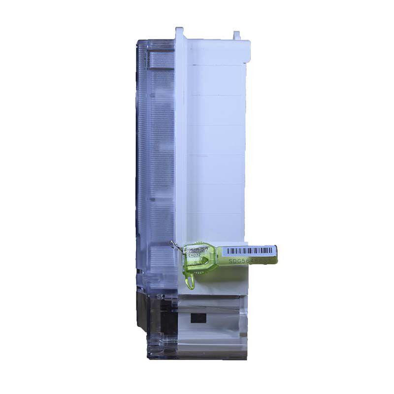 Medidor De Energia Polifásico Eletrônico - Bifásico - Vector 3 P A - 3 Fios - 2 Elementos
