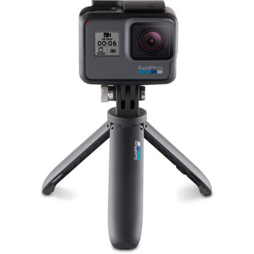 Mini Tripé Extensor - GoPro Shorty - AFTTM-001
