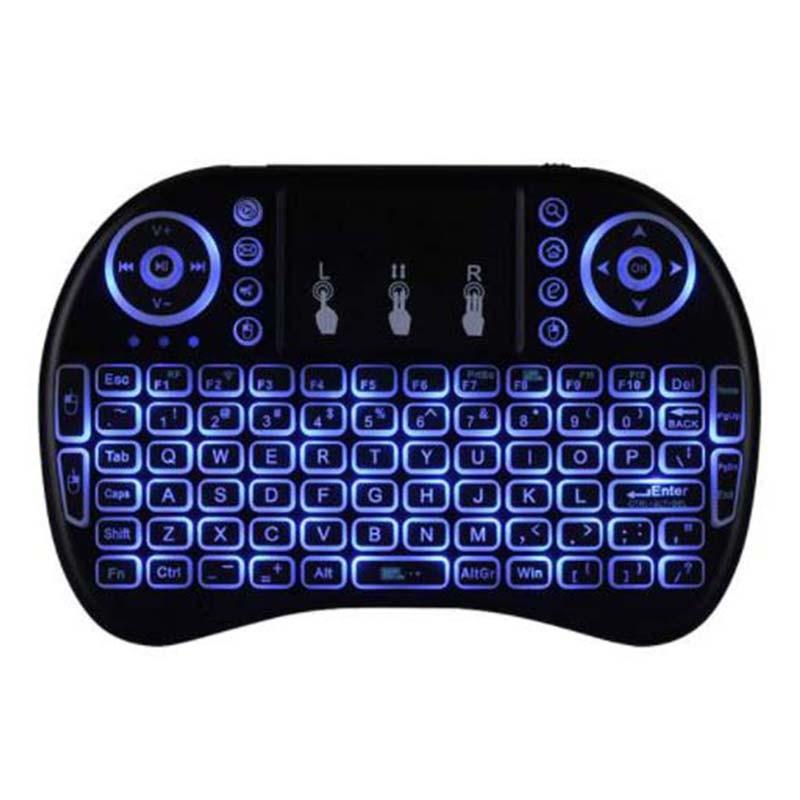 Mini Teclado - Smart TV - Bluetooth