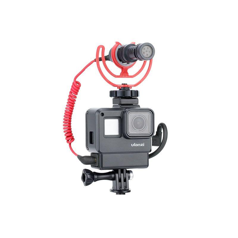 Suporte Armação Moldura - GoPro Hero5 Hero6 Hero7 - Ulanzi